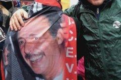 Foggia: L'omaggio Ar a Falcone e Borsellino