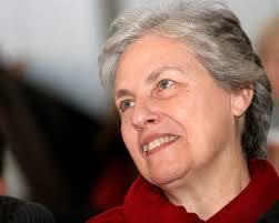 Fallecimiento de Rita Borsellino