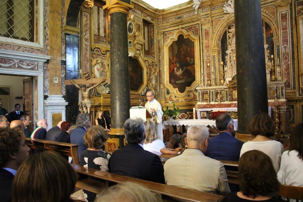 Cassarà Antiochia Montana Agostino Castelluccio