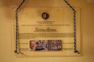 Siracusa SIAP Roberta Gatani