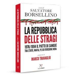 """""""La Repubblica delle stragi"""" a Grosseto @ Sala Friuli"""