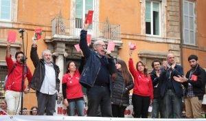 Borsellino al CSM Nino Di Matteo