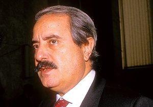 agende elettroniche Giovanni Falcone Casio Sharp