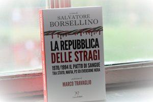 La Repubblica delle stragi Salvatore Borsellino
