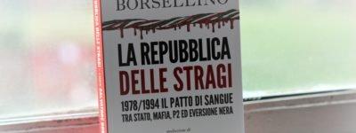 Repubblica delle stragi Salvatore Borsellino