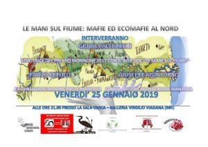 Mafie ed ecomafie al nord @ Viadana (MN)