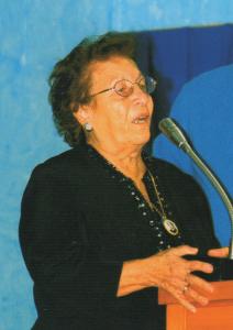 Ricordo di Mamma Emilia @ Parrocchia di Santa Lucia di Grosseto a Barbanella