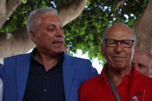 Antonio Vullo e Claudia Loi a Pontedera @ Auditorium Museo Piaggio