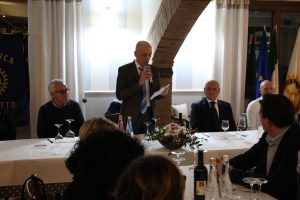 Mongiovì Catalano Rotary Club di Follonica