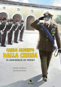 Milano: Presentazione del fumetto su Carlo Alberto Dalla Chiesa