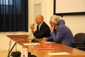 Tommaso Catalano e Francesco Mongiovì