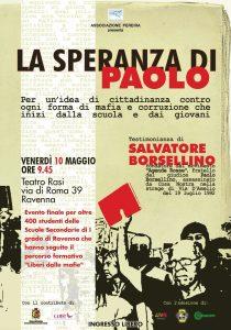 Ravenna - La speranza di Paolo @ Teatro Rasi