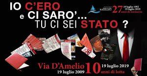 """4° compleanno della """"Casa di Paolo"""" @ Casa di Paolo"""
