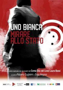 Proiezione del docu-film 'Uno Bianca – Mirare allo Stato' - Bologna, 4/11/2019 @ Cinema Odeon