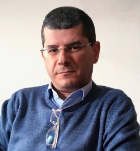 Vincenzo Musacchio, lotta alla mafia