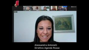 Alessandra Antonelli
