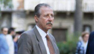 XXVIII Anniversario strage di via d'Amelio @ Palermo