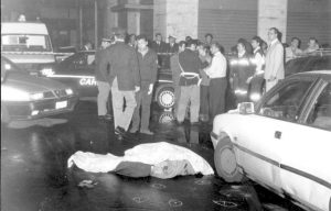 omicidio Luigi Ilardo