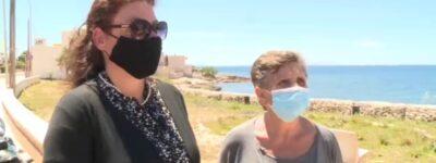 Cammina Italia. Il bello della legalità contro le mafie - intervista a Roberta Gatani